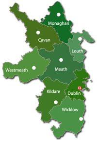 leinster pest control counties covered